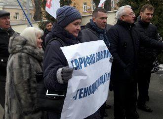 Відкладено суд, на якому очікувалося рішення у справі Юлії Тимошенко проти уряду