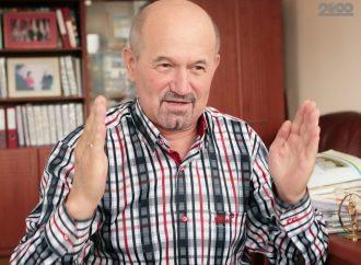 Дмитро Шлемко: Нова народна Конституція дасть можливість сформувати ефективну вертикаль державного управління