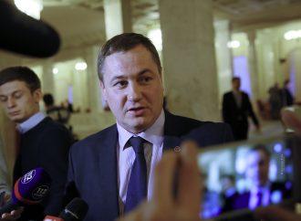 Сергій Євтушок: Поки чиновники зволікають,  діти страждають