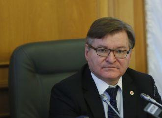 Григорій Немиря: Президентський законопроект щодо громадянства суттєво позначиться на правах пересічних українців