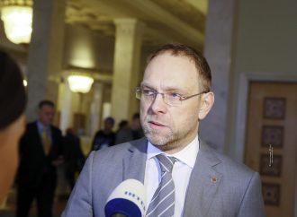 Сергій Власенко: Зміна влади в Україні може статися лише через демократичні вибори