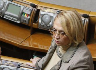 Олександра Кужель: Обшуки в офісі «Батьківщини» – це політична розправа Порошенка з опонентами