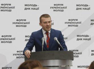 Іван Крулько: Corruption stop