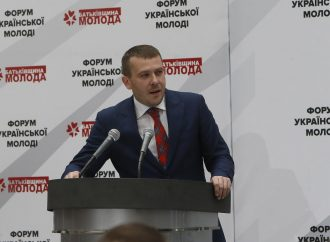 Іван Крулько: Держава має дбати про молодь заради здоров'я нації