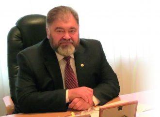Володимир Бондаренко: «Батьківщина» проводить всенародний референдум