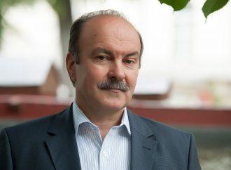 Михайло Цимбалюк: За такої пенсійної реформи українці не доживуть до «заслуженого відпочинку»