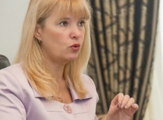 Ірина Верігіна: Перспективи закону про окуповані території