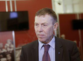 Сергій Соболєв: Уряд вішає на плечі місцевих громад свої провали з тарифами