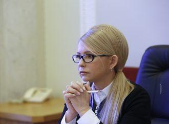 Наймасштабніше соцопитування: Юлія Тимошенко виграє вибори президента