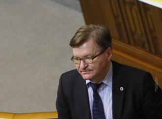 Григорій Немиря зустрівся з Міністром Норвегії у справах Європи