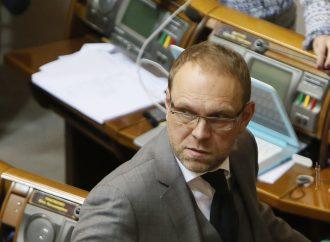 Сергій Власенко: Росія нехтує принципами міжнародного права