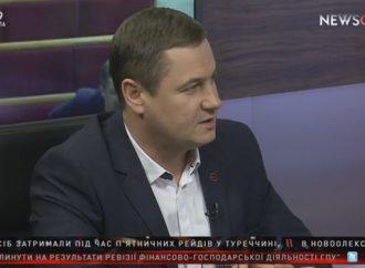 Для повернення грошей Януковича не потрібен закон про спецконфіскацію, – Сергій Євтушок.