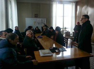 «Батьківщина» на Донеччині врятувала від рейдерства державний хімзавод, – Олексій Рябчин