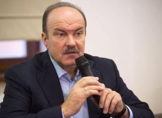 Михайло Цимбалюк: Зарплату педагогам треба підвищити всім одночасно