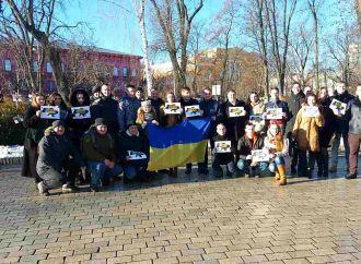 Акція «United Ukraine» цьогоріч об'єднала понад 12 тисяч людей з 63 країн світу