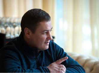 Сергій Євтушок: На хамстві держава не будується