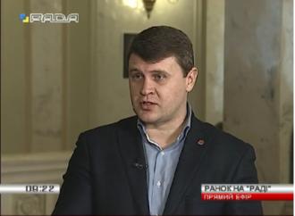 Вадим Івченко: Ми не дозволимо ухвалити закон, що передбачає корпоратизацію фермерських господарств