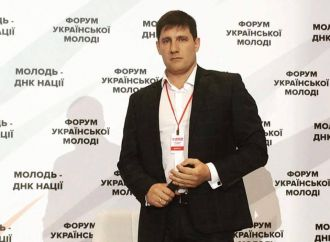 Сергій Митрофанський: У пам'яті – живі