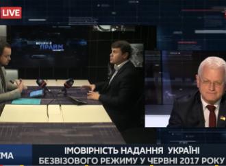 Вадим Івченко: Фінансові можливості українців дають підстави для відкладання безвізу