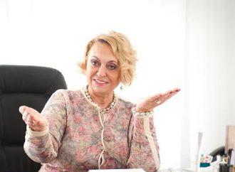 Олександра Кужель: «Популізм» – це зарплата у 3200 грн за наказом голови уряду