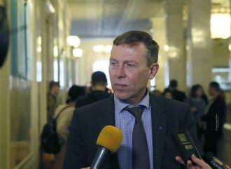 Сергій Соболєв: Парламент голосує завдяки коаліції «Роттердам+»