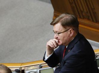 Григорій Немиря: Влада України дискримінує вимушених переселенців