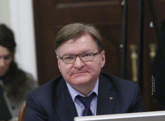 Григорій Немиря закликав владу визнати, що Мінські домовленості не працюють