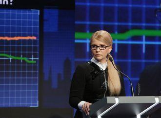Юлія Тимошенко взяла участь у прямих ефірах на каналах «NewsOne» та ICTV, 06.02.2017