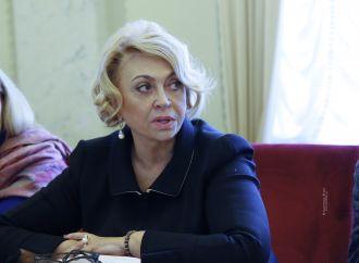 Олександра Кужель: Влада не розуміє, що середній клас – це ознака демократії