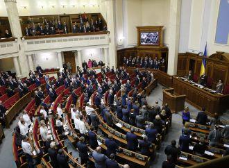 Сергій Соболєв: У Раді починає формуватися ядро депутатів, спроможних на реформи