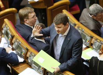 Вадим Івченко: «Батьківщина» відчуває шалений тиск з боку нинішньої влади