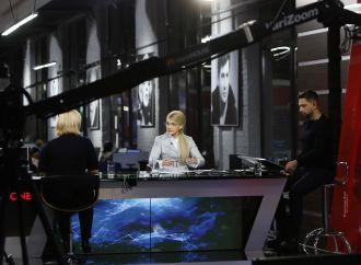 Про звільнення прем'єра Гройсмана та нову владу мріє вся країна, – Юлія Тимошенко