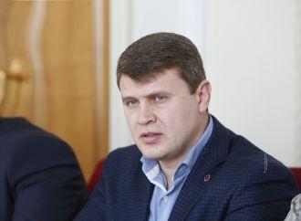 Вадим Івченко: Чинний уряд не виконав жодної своєї обіцянки повністю, 24.02.2017