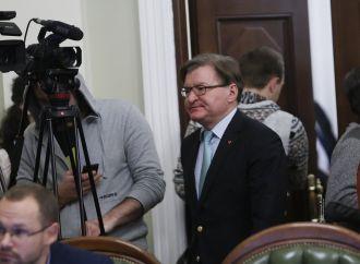 Григорій Немиря: Україна – лідер в Європі за рівнем корупції