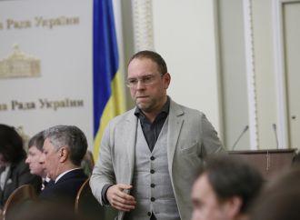 Сергій Власенко: Торгівля з окупованими територіями Донбасу вигідна владі