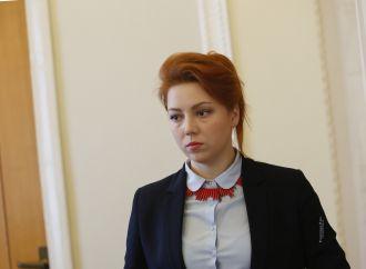 Альона Шкрум: «Народний фронт» і президент готують свій закон про окуповані території