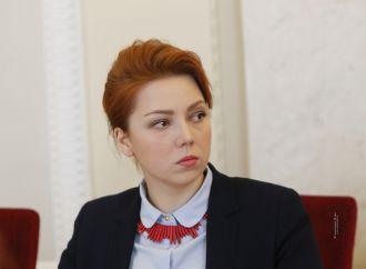 Альона Шкрум: Політика має бути відрізаною від слідства, 27.03.2017