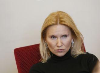 Олена Кондратюк: Без міжнародного права національне законодавство не працює