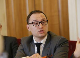 Олексій Рябчин: «Зелена експедиція»