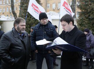 Адмінсуд знову затягує «тарифну» справу Тимошенко проти уряду, – Олександр Трохимець