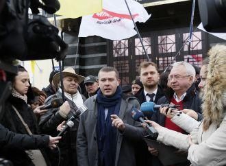 Судове засідання у «тарифній» справі Юлії Тимошенко проти уряду, 22.02.2017