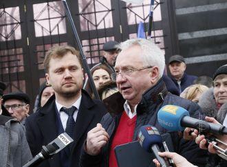 Олексій Кучеренко: За всі тарифи у країні несе відповідальність президент