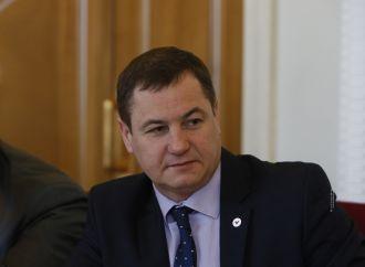 Сергій Євтушок: Треба вимагати повернення підприємств, які відібрала РФ після анексії Криму