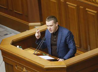Іван Крулько: Україні потрібна реальна боротьба з корупцією