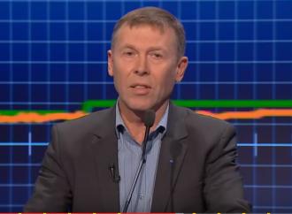 Сергій Соболєв: Треба проаналізувати, куди поділися мільярдні кошти, які ДТЕК заробив на війні