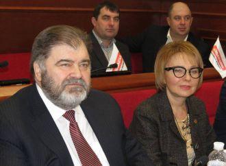 Київська «Батьківщина» наполягає на розслідуванні причин обвалу Шулявського шляхопроводу