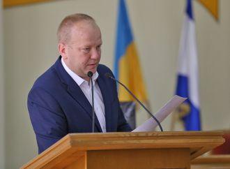 «Батьківщина» на Полтавщині виступила проти підвищення комунальних тарифів