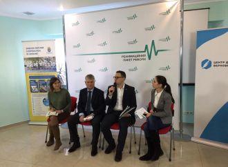 Олексій Рябчин: Перспективи енергонезалежності України