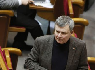 Юрій Одарченко: Закон про Конституційний суд матиме серйозні негативні наслідки для України