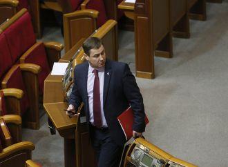 Закон про окуповані території повинен бути негайно проголосований у парламенті, – Сергій Євтушок
